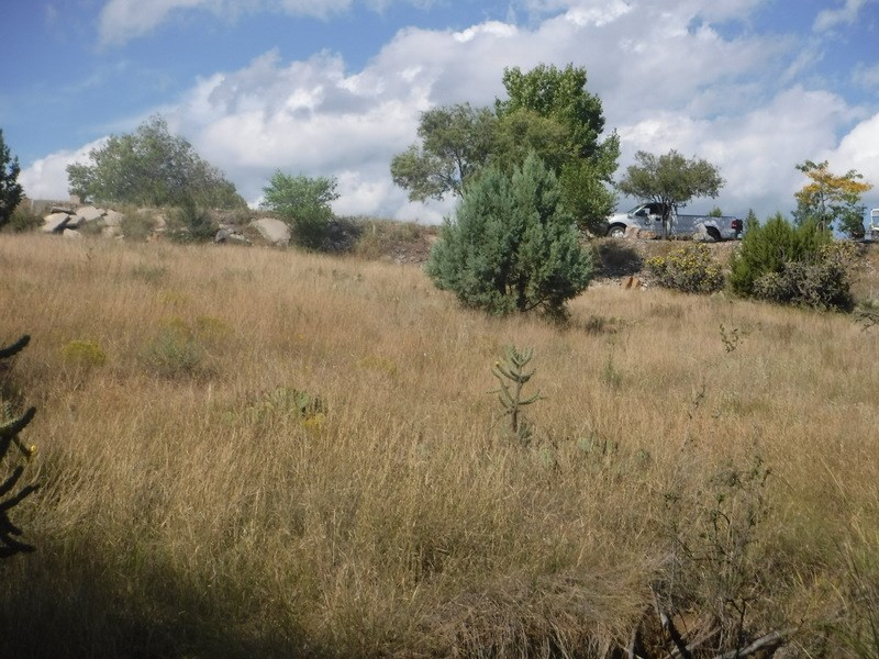 LOT FOR SALE 2.15 ACRES IN SILVER CITY NM