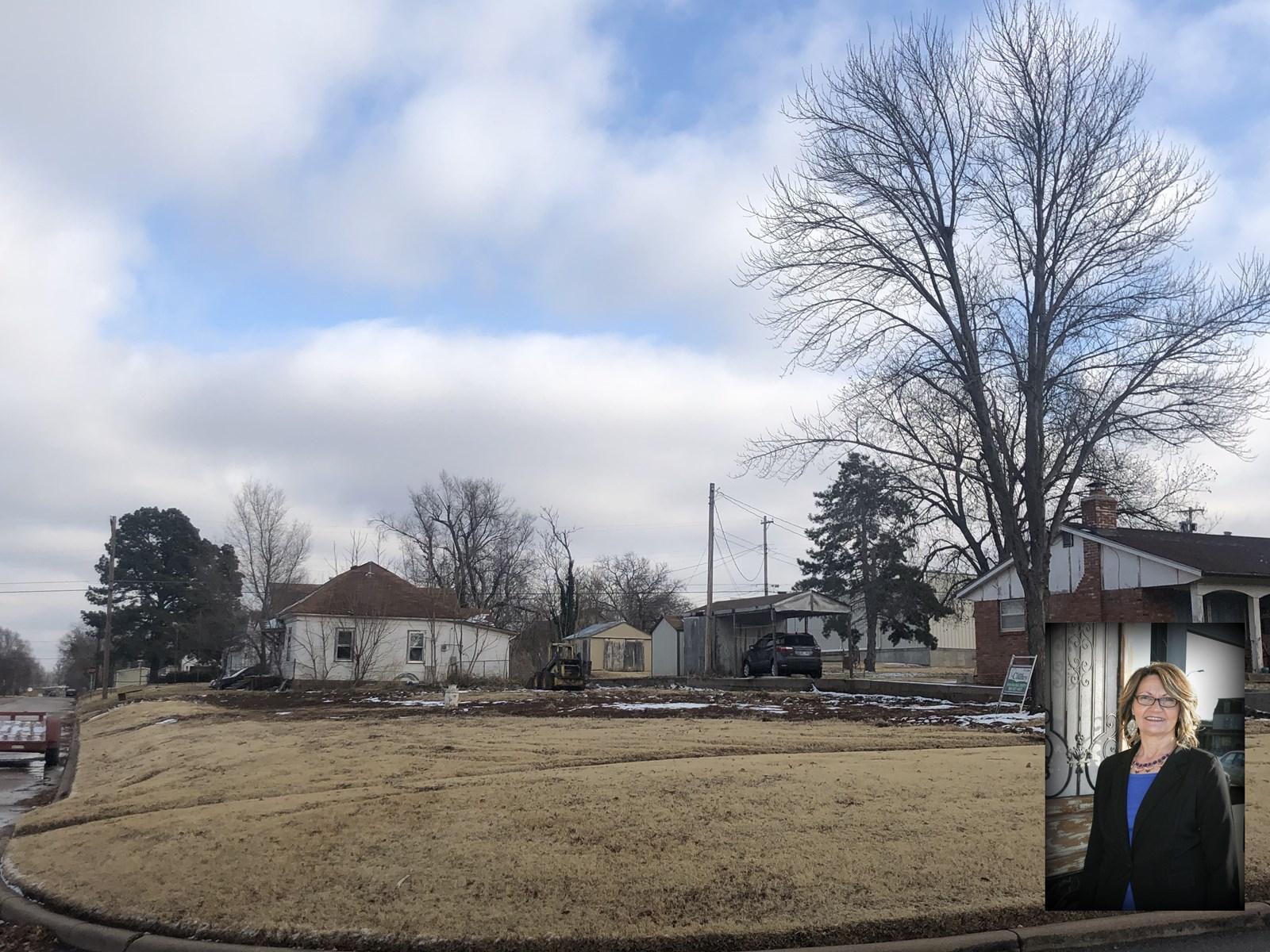 Lot for Sale Alva, OK  (Woods County)