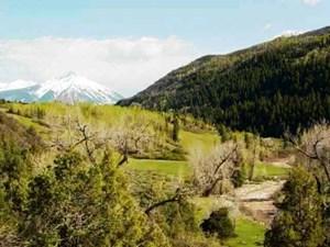 COLORADO MOUNTAIN ACREAGE FOR SALE, GUNNISON COUNTY