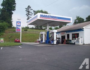 GAS STATION/CONVENIENCE STORE - GRETNA, VA.