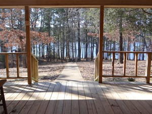 LARGE LAKEFRONT HOME HOLLY LAKE RANCH TEXAS EAST OF DFW