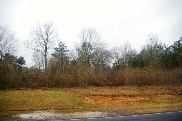 1.53 Acre Home Site for Sale North Pike School District, MS