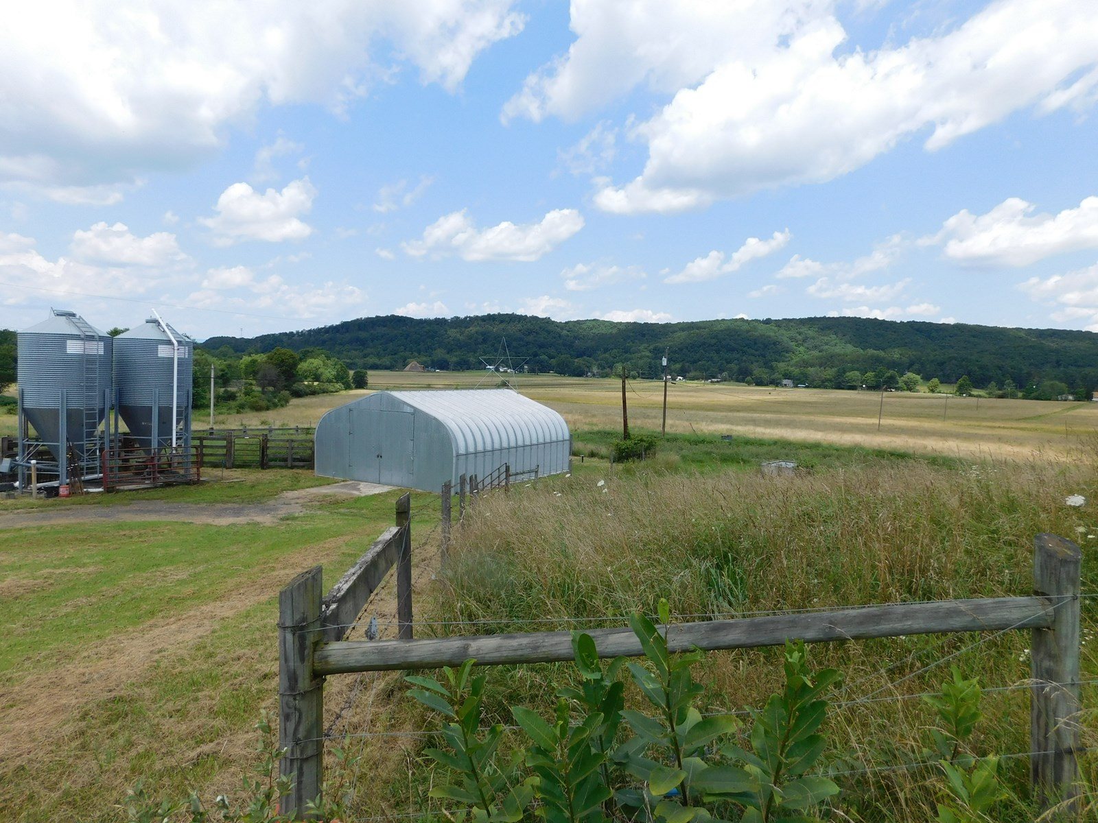 Acres for sale in Oldtown MD