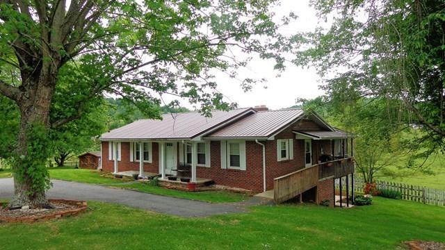 Recreational Farm Property for Sale in Bristol VA