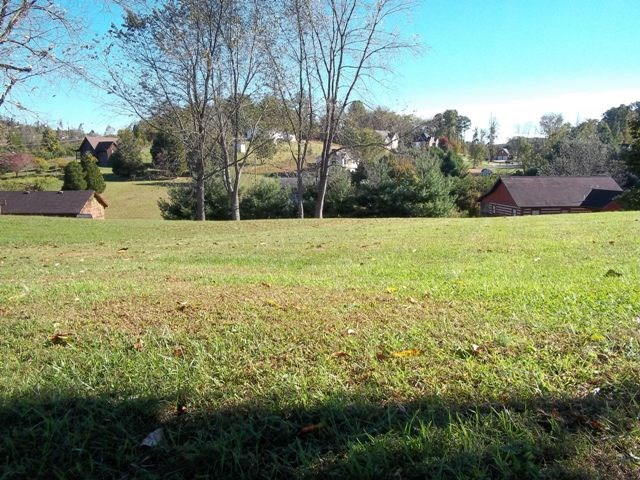 Building Site at South Holston Lake For Sale In Abingdon VA