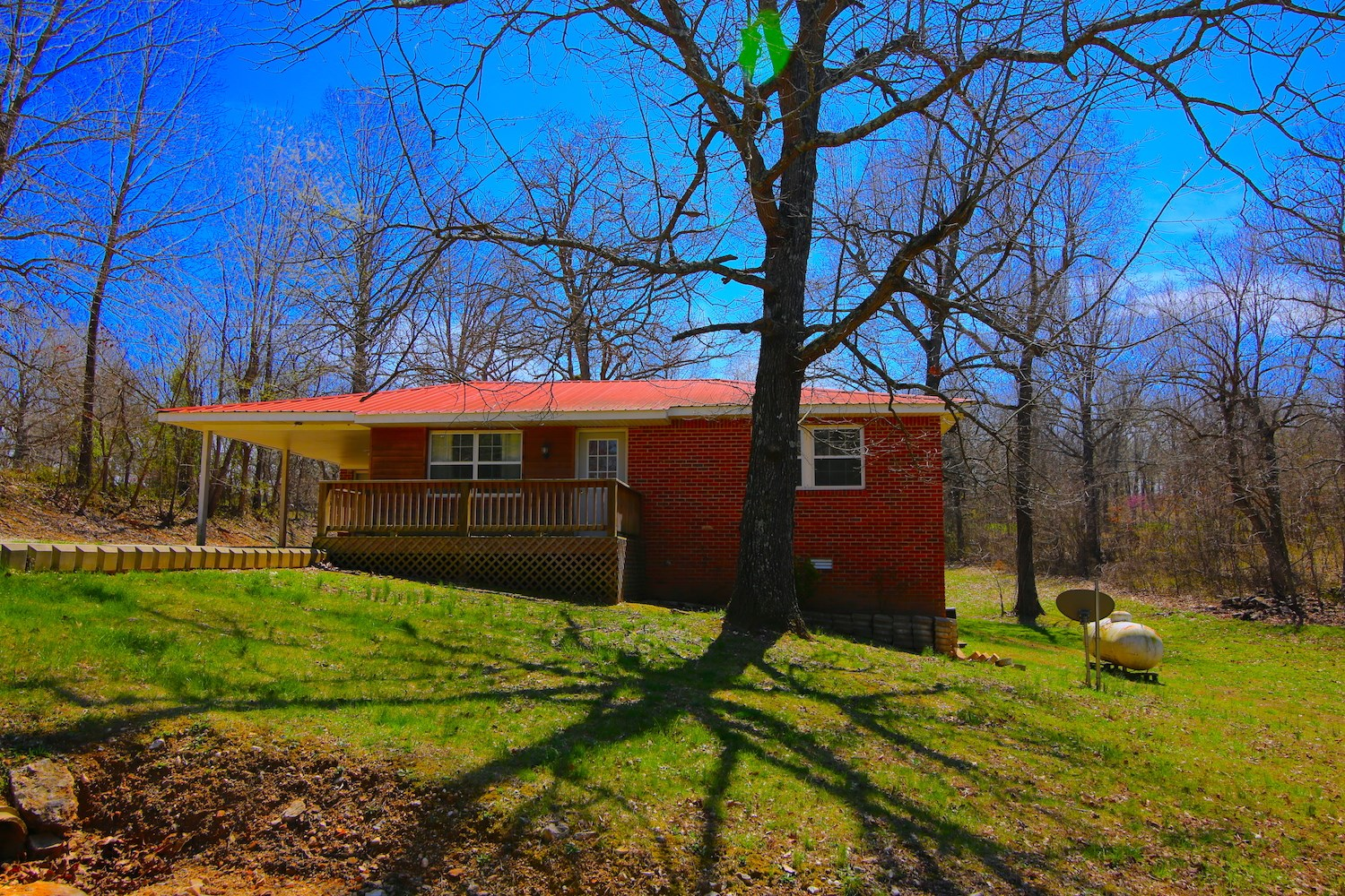 Home In Country for Sale