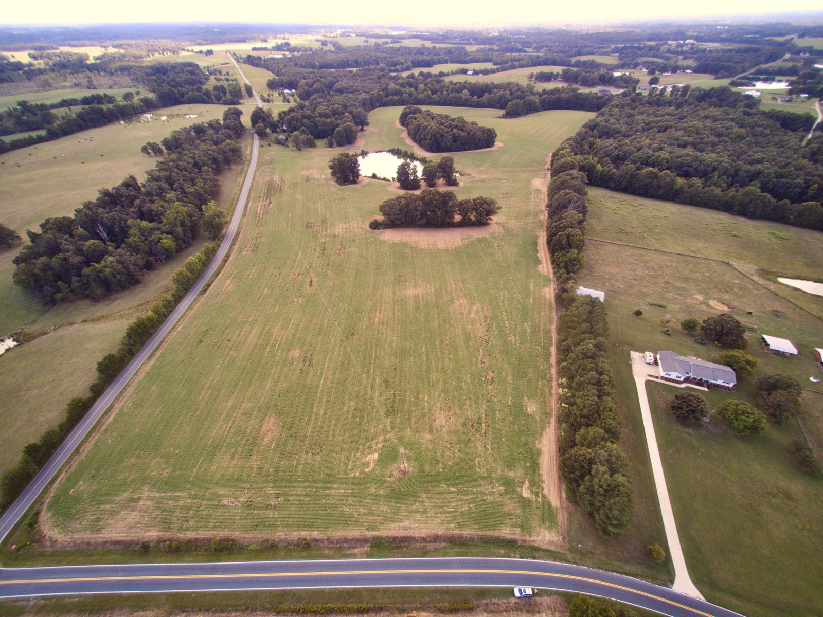 Land For Sale in Union County NC