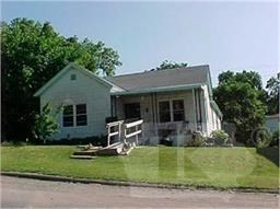 Home For Sale in Keokuk IA