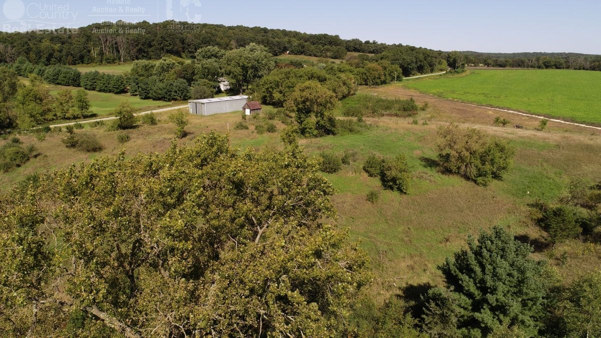 Premium Hunting Land in South Central Wisconsin Marquette Ct
