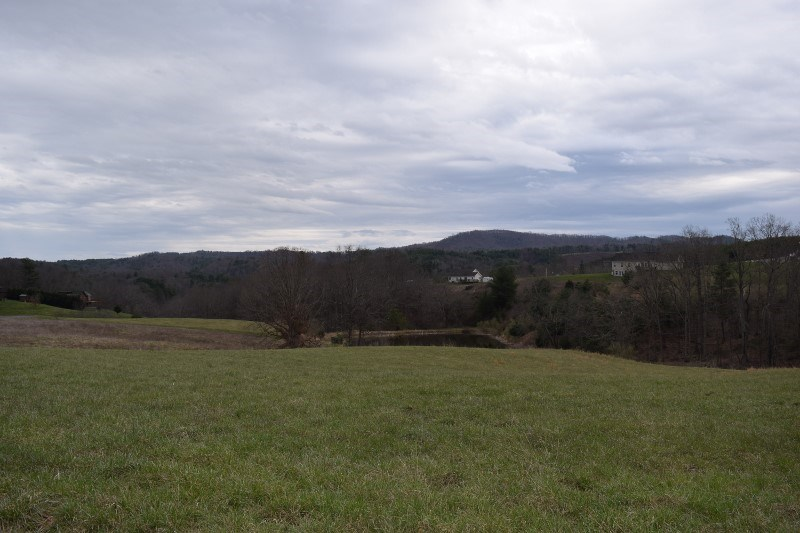 Building Lot for Sale in Riner VA!