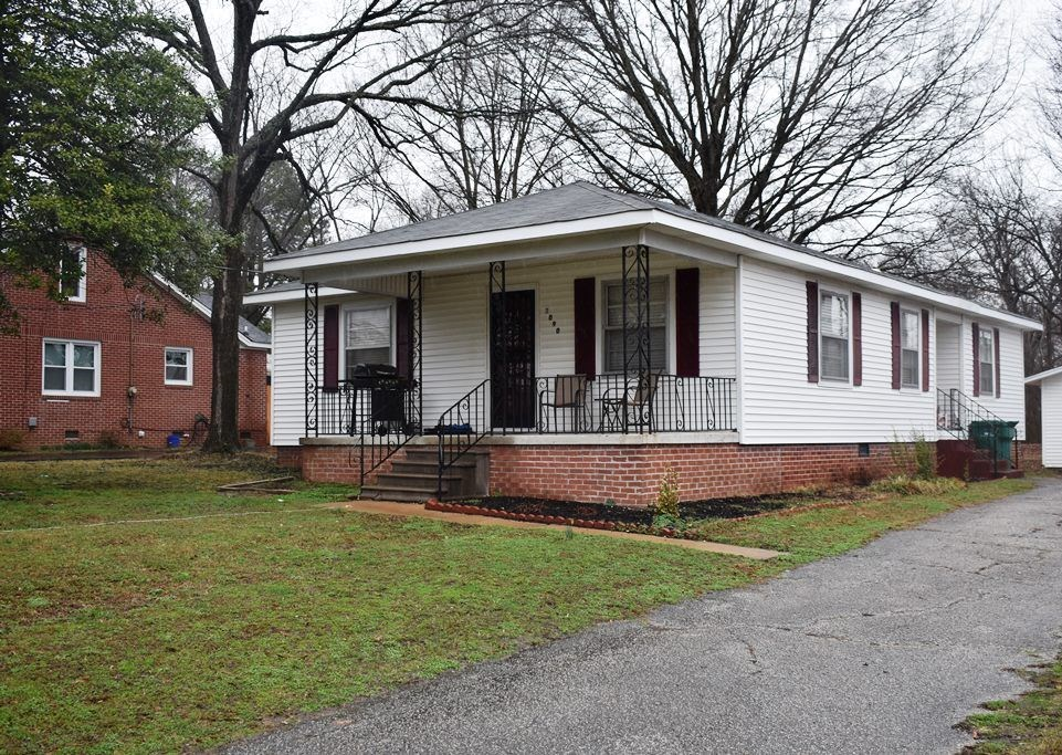 3BR / 2BA Home For Sale near Hospital in Milan, Tennessee