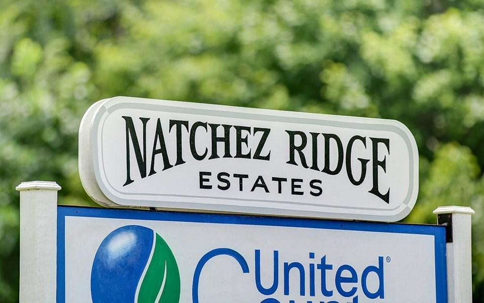 Natchez Trace Estates.