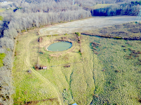 Pike County Ohio Auction, 198 +/- acres/Multi-Parcel in Six Tracts