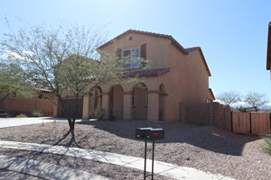 IMMACULATE 5 BEDROOM 3 BATH FAMILY HOME IN  VAIL, ARIZONA