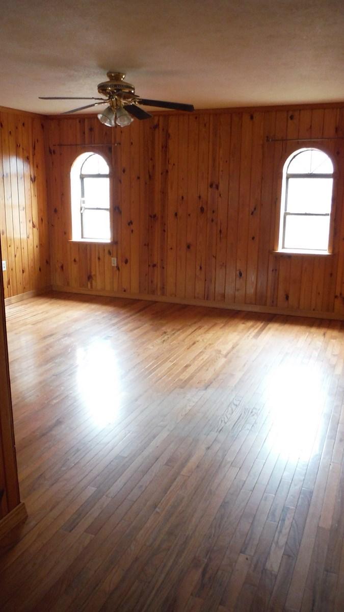 setting area upstairs