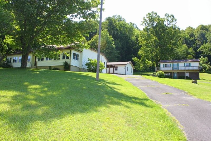 Business Potential For Sale in Meadowview VA