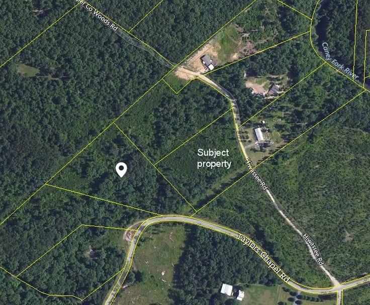 Private Mountain property Crossville TN