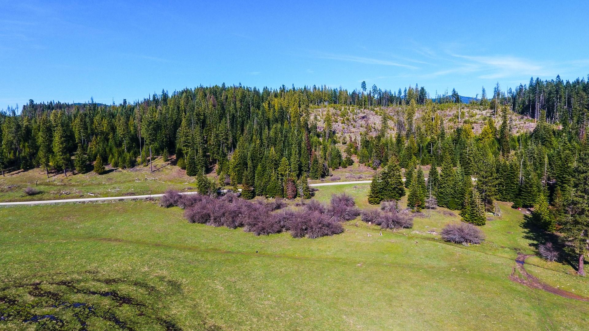 220 Acres Recreational Land,  Meadow Creek Rd, Harvard, ID