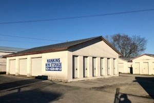 HOHENWALD, TN LEWIS COUNTY STORAGE UNITS BUILDINGS FOR SALE