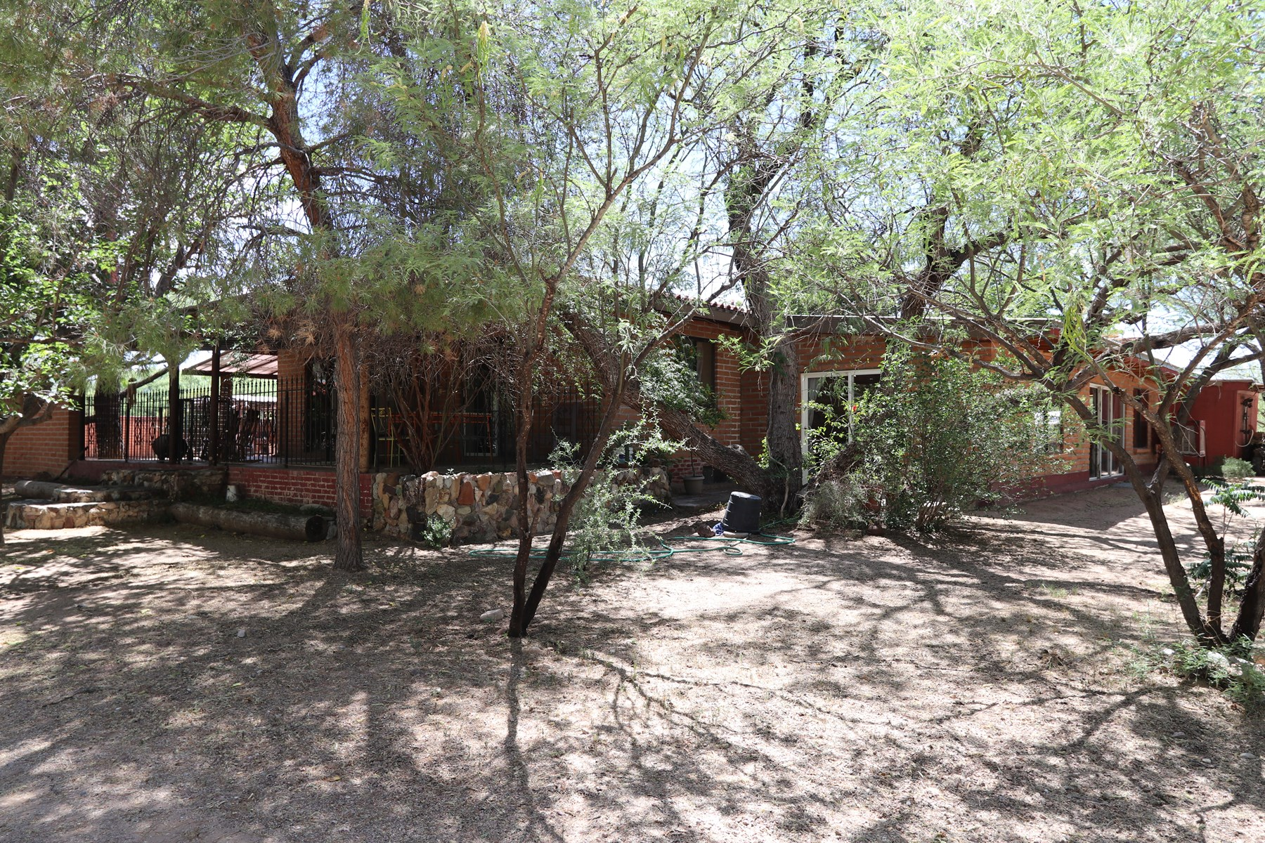 INVESTMENT OPPORTUNITY RANCH IN BENSON ARIZONA