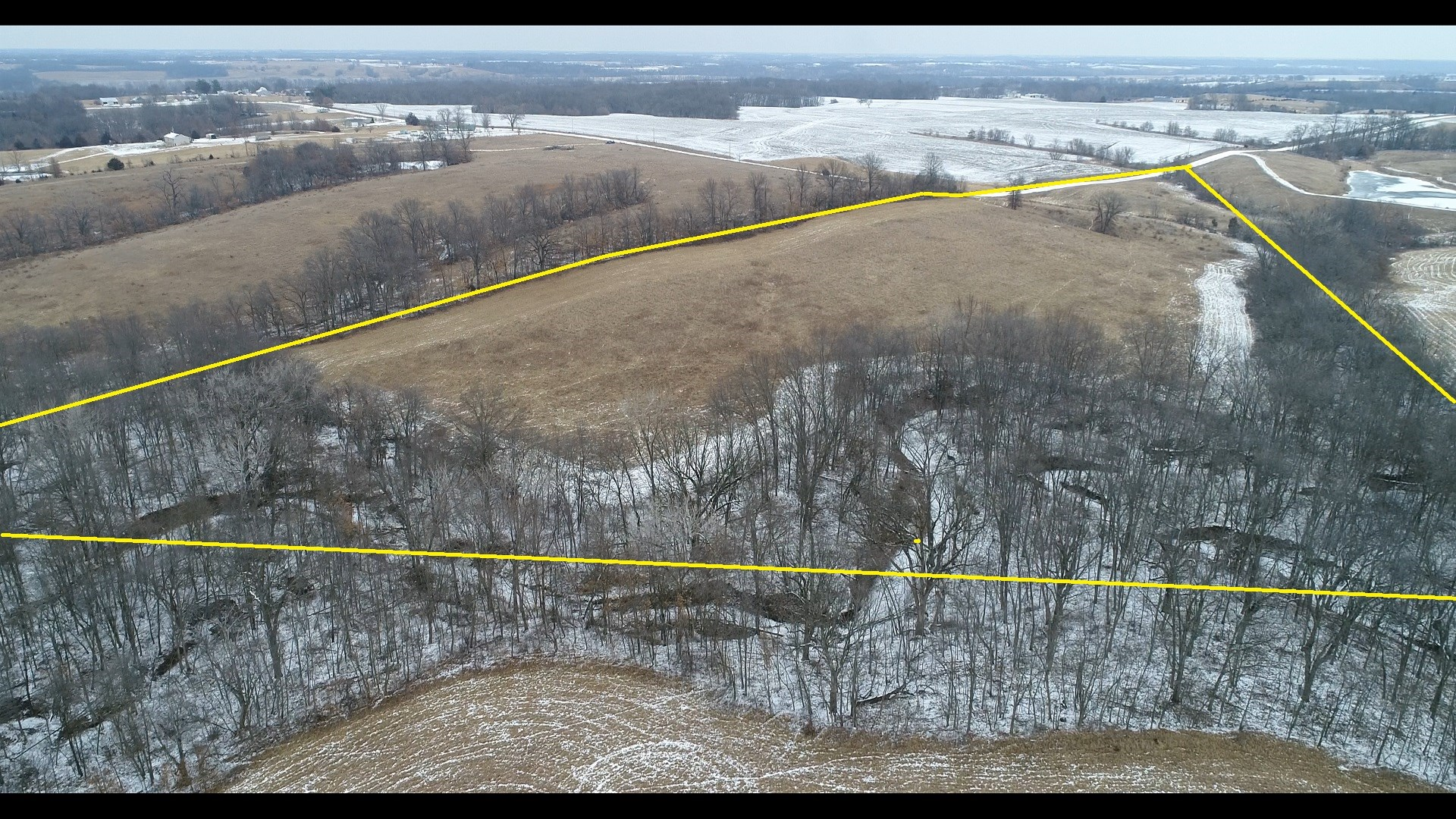 19 ACRES RECREATIONAL LAND FOR SALE, LAND AUCTION