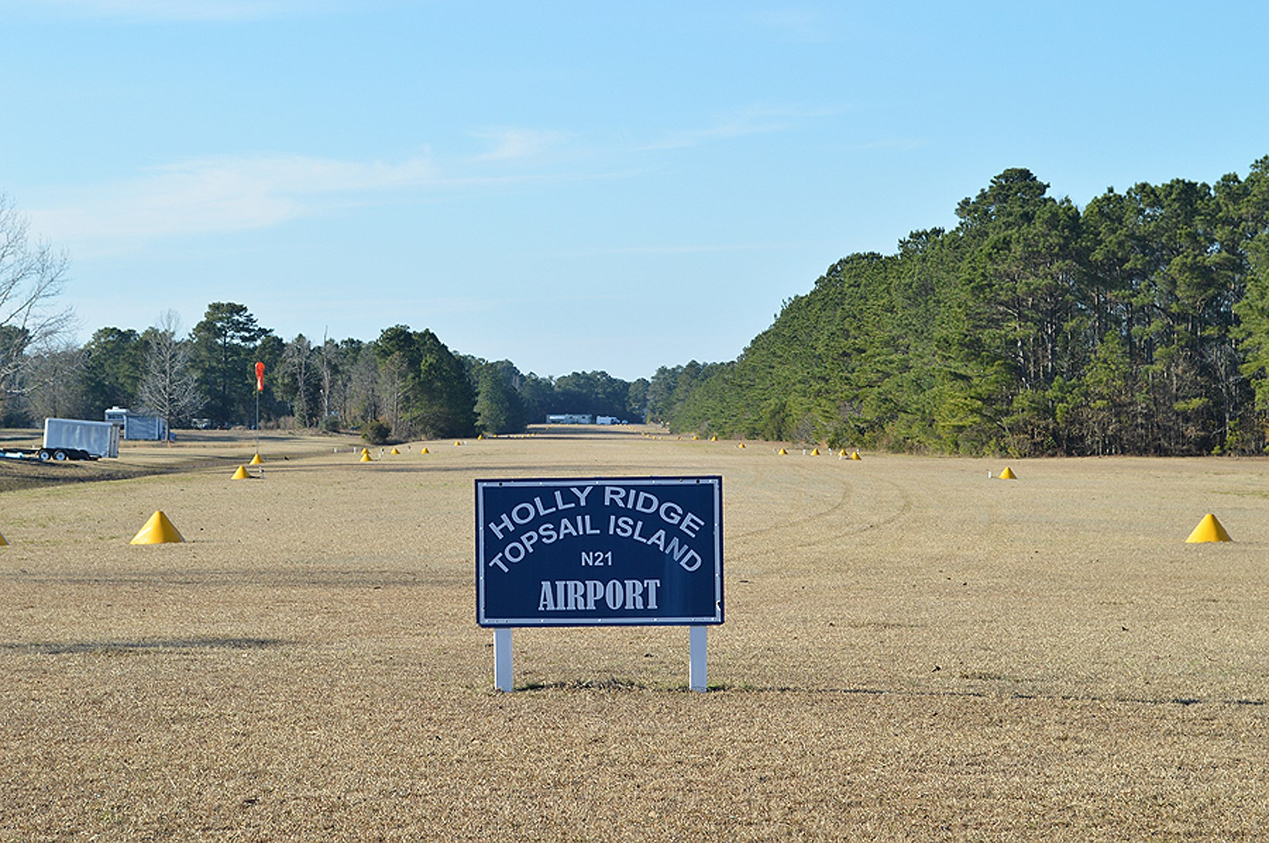 22 Acre Coastal NC Property For Sale