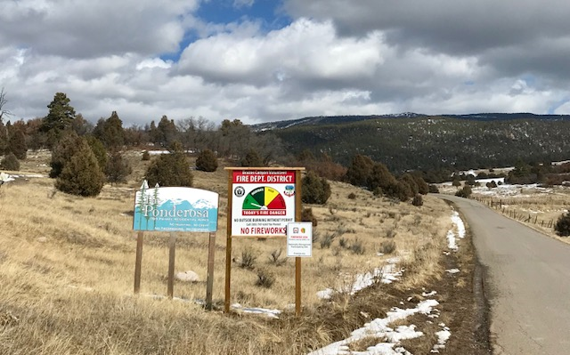 Chama New Mexico Real Estate for Sale Off Grid Mountain Land