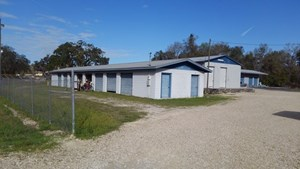 STORAGE BUSINESS OPPORTUNITY - GILCHRIST FLORIDA