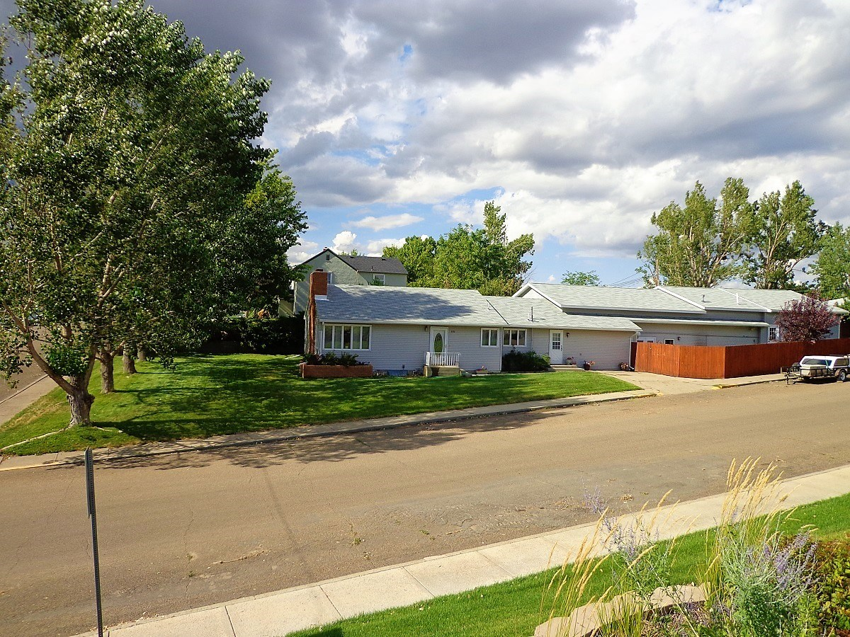 Reduced!!  Custom built home for sale in Glendive, MT