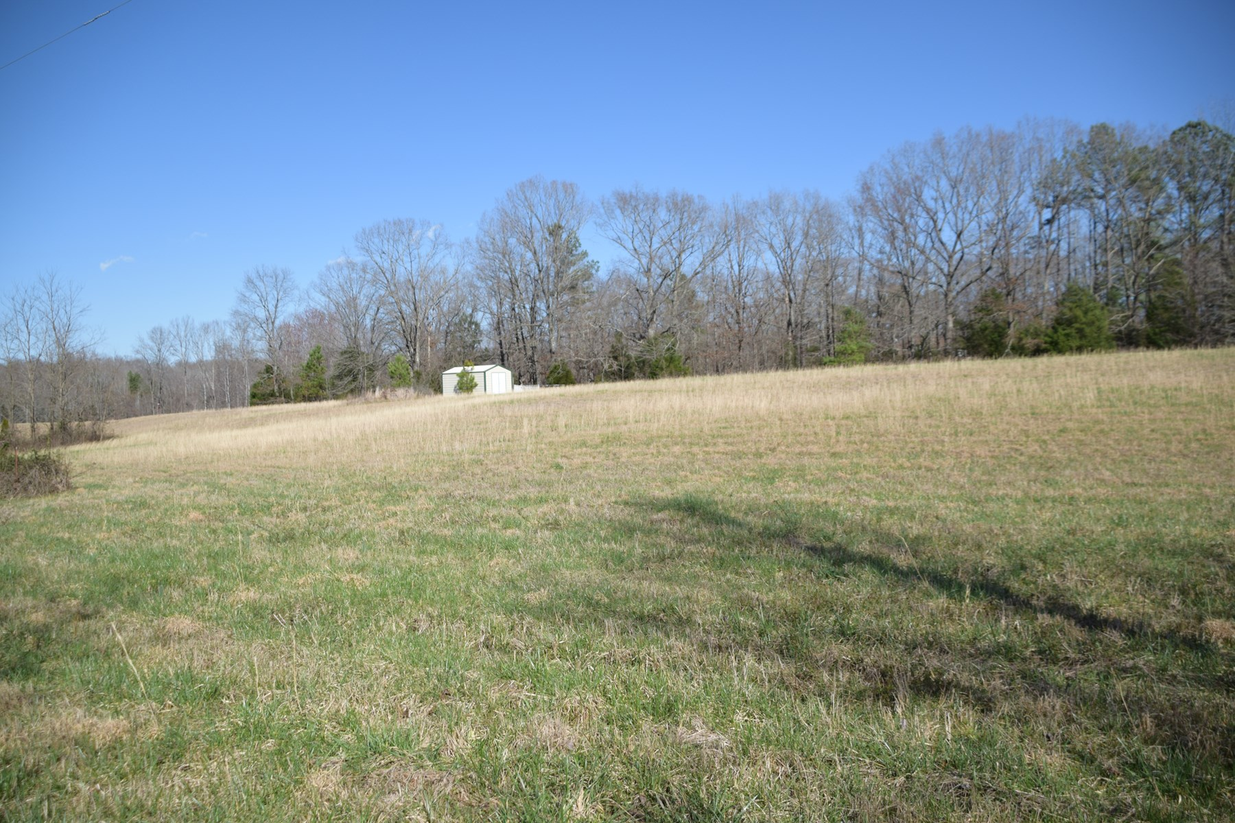Building Site in Chester County, TN; Near Henderson, TN