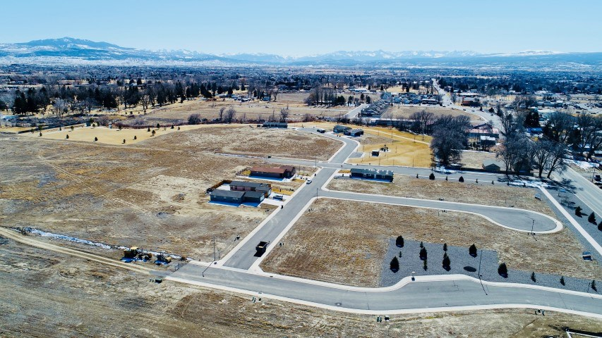 Montrose Colorado Land For Sale Newer Subdivision