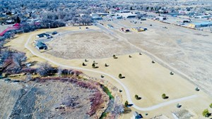 LAND FOR SALE MONTROSE COLORADO NEWER SUBDIVISION