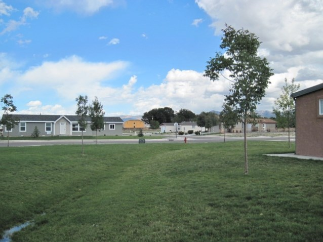 Montrose Colorado Lot For Sale Newer Subdivision