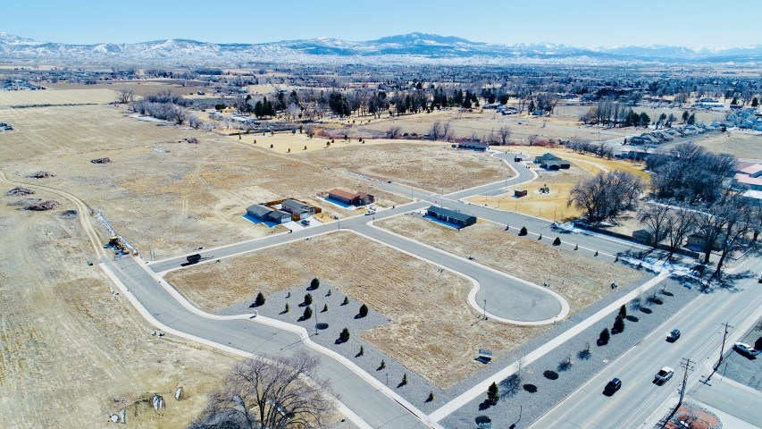 Lot For Sale Montrose Colorado Newer Sudivision