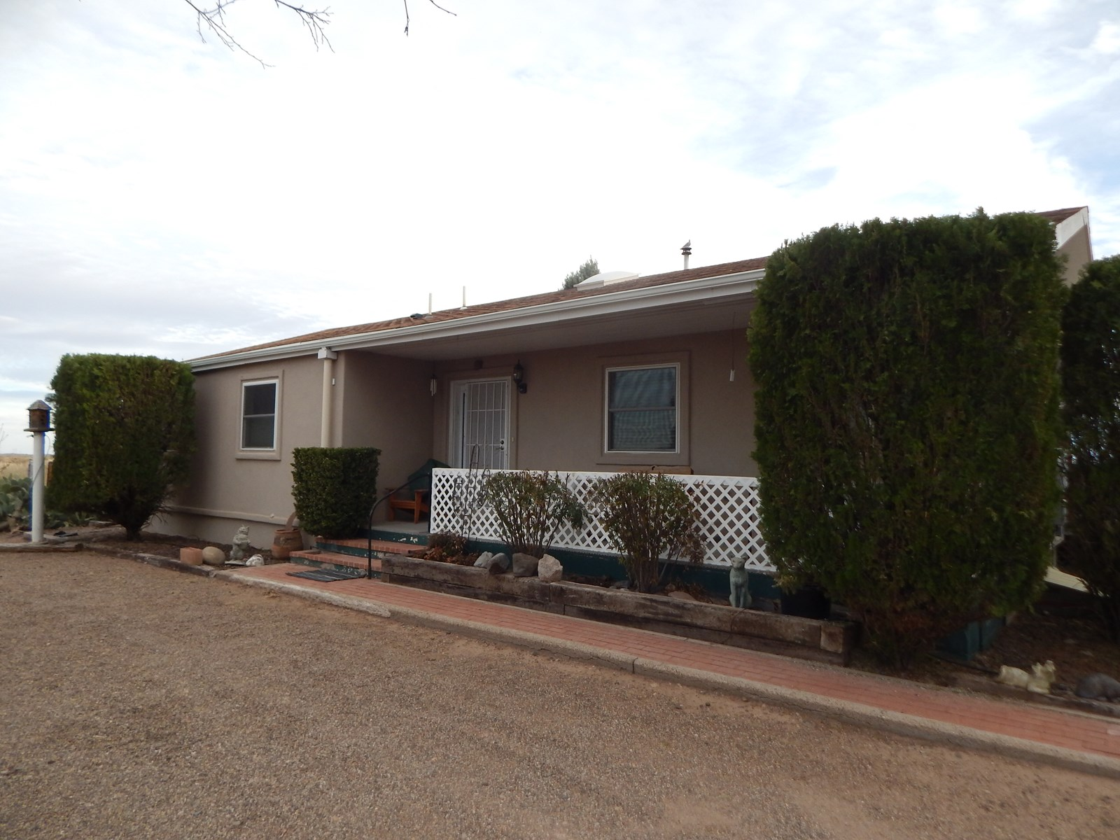 Southwest home for sale in Deming NM