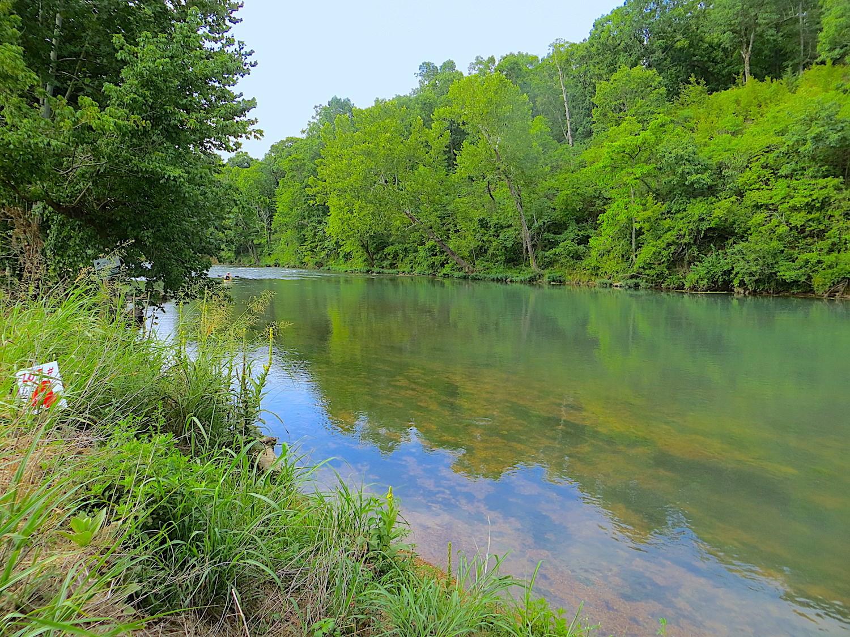 Riverfront Property on Spring River
