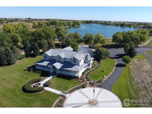 Luxury Country Horse Farm Homes For sale Colorado Longmont