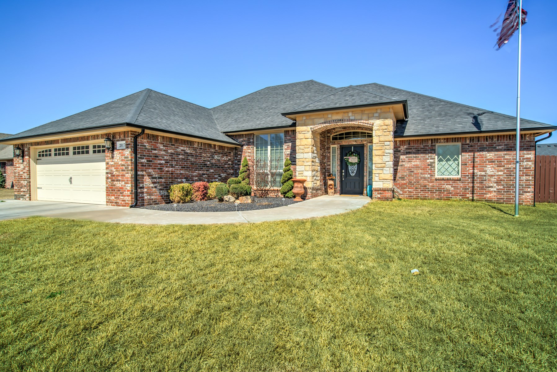 Weatherford, OK Home for Sale