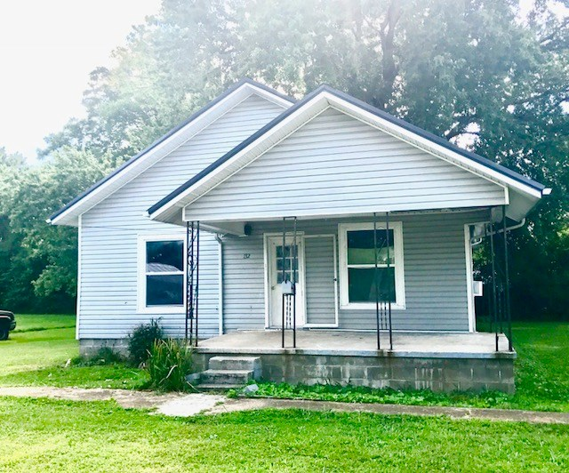 HOHENWALD, TN LEWIS, TN 2 HOMES SOLD TOGETHER FOR SALE