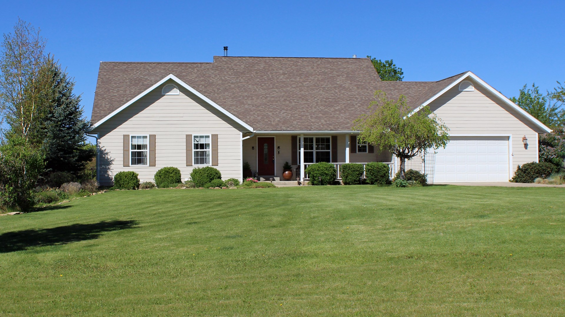 Remodeled Home and Irrigated Land For Sale Cortez CO