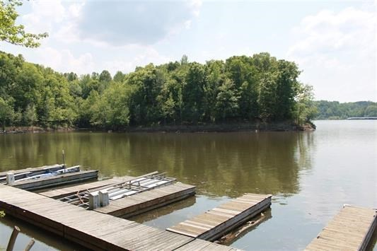 Build Your Dream Home on Barren River Lake, Waterfront Lot
