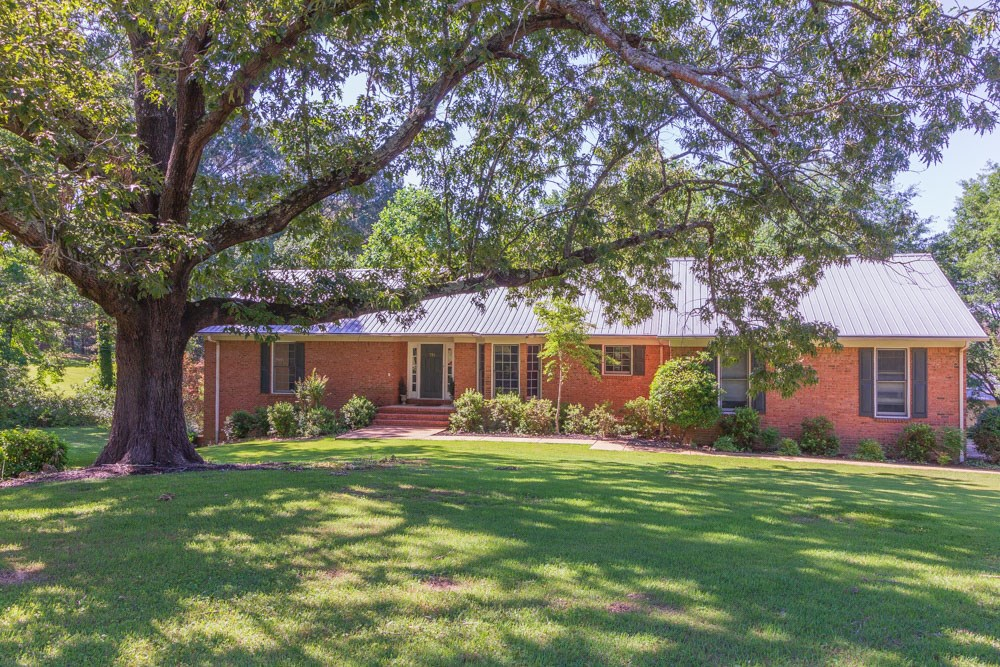Gorgeous Brick Home for Sale on Corner Lot in Selmer, TN