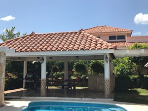 COUNTRY HOUSE FOR SALE AND RENT IN CORONADO, PANAMA