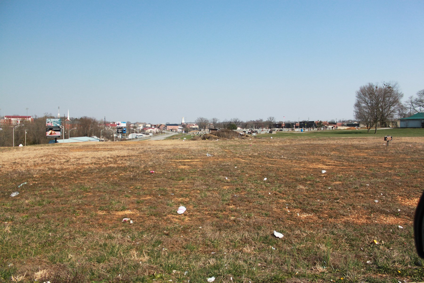 Multi-Use Development Land in Campbellsville, KY For sale