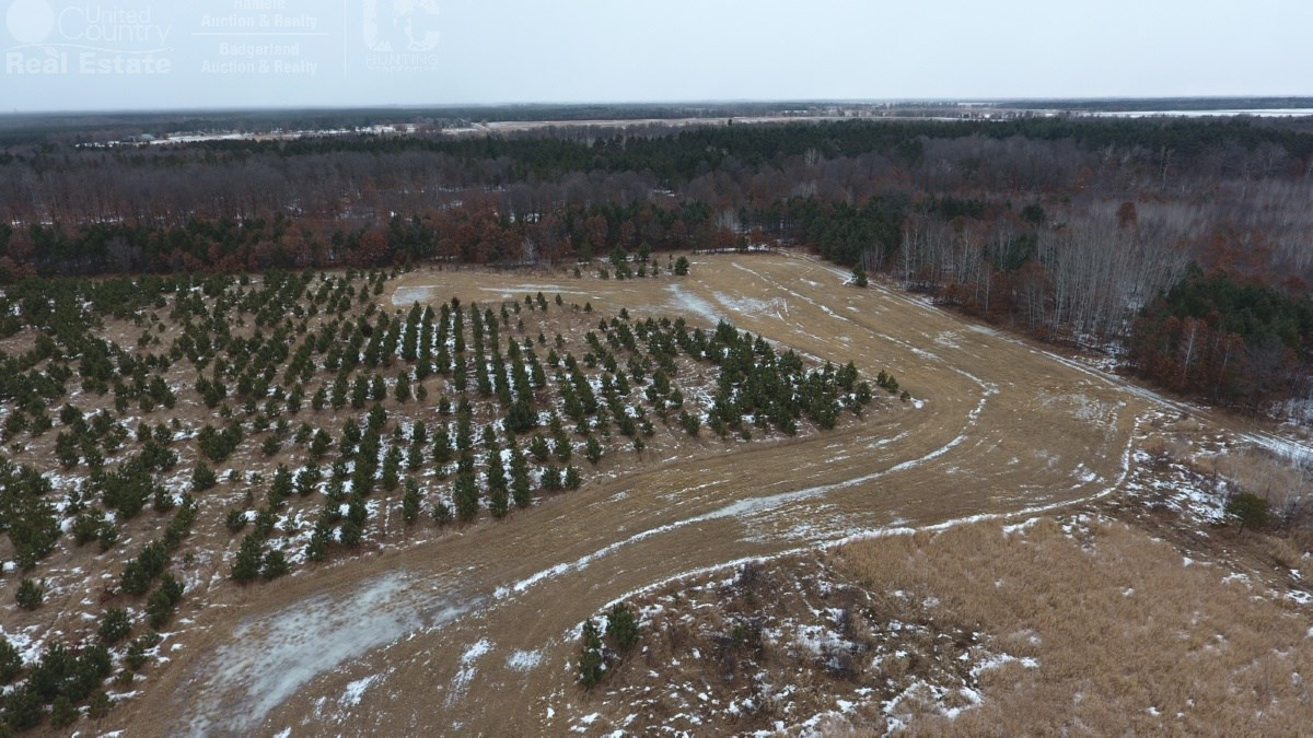 Quality Hunting Parcel Located in Adams County, WI