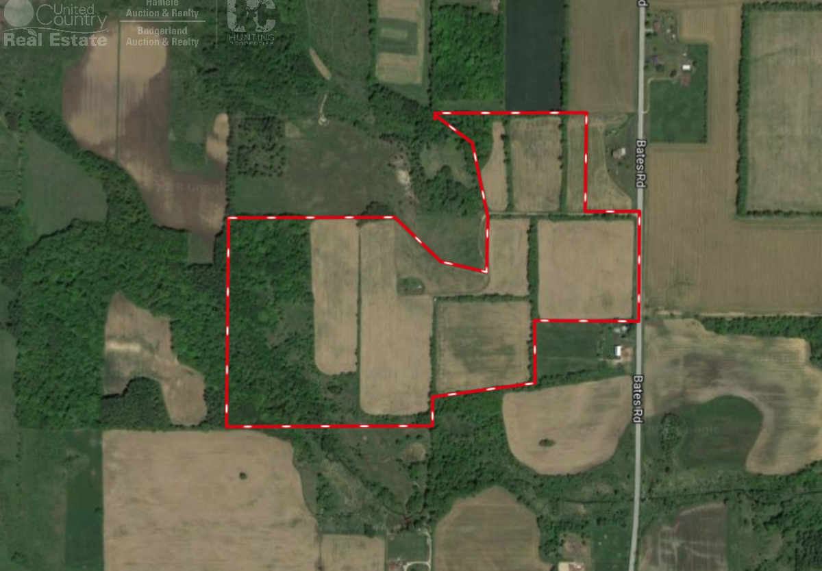 Farm Land with Investment Options and Hunting Opportunities