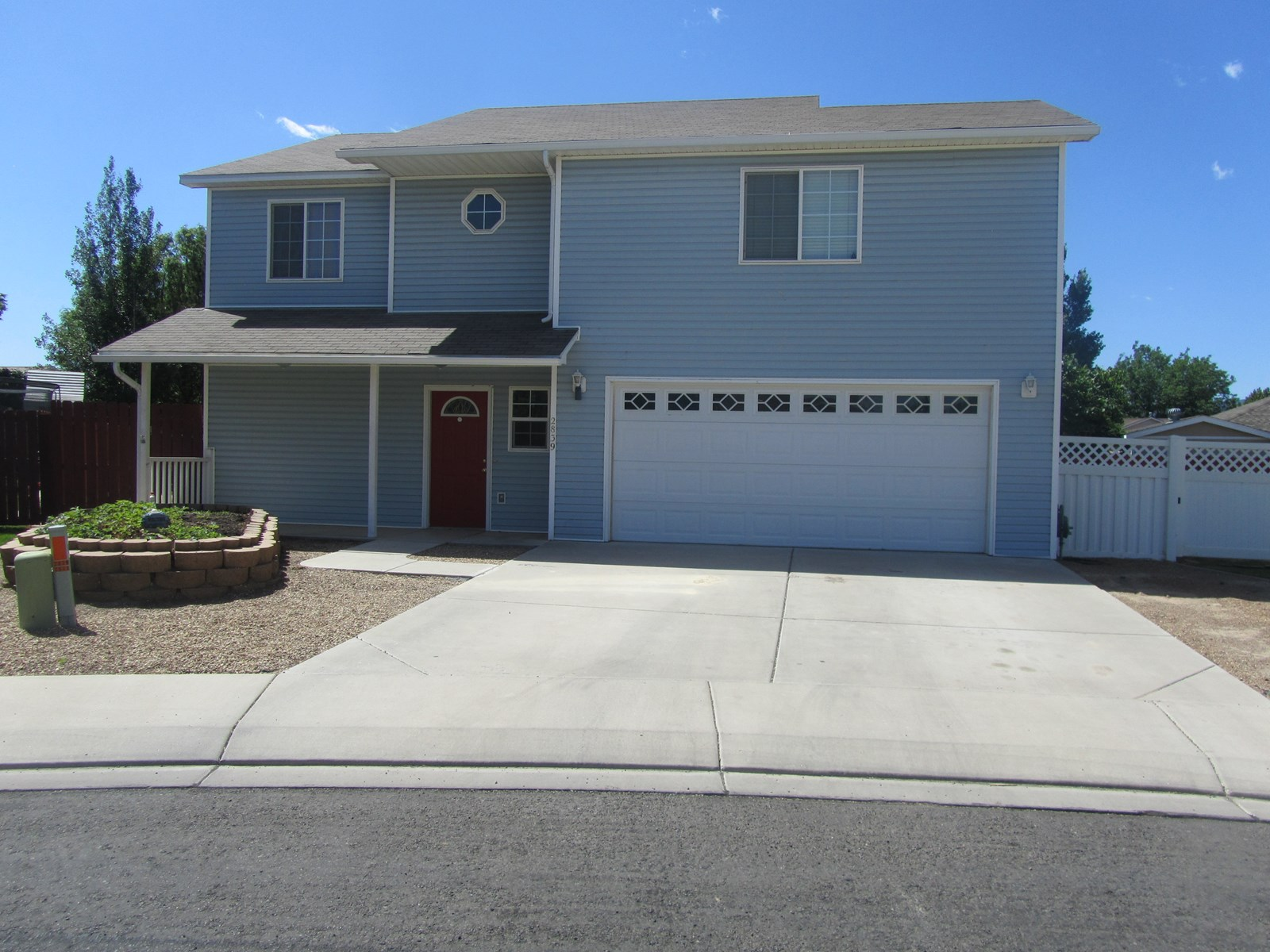 Home for sale in Grand Junction, Colorado
