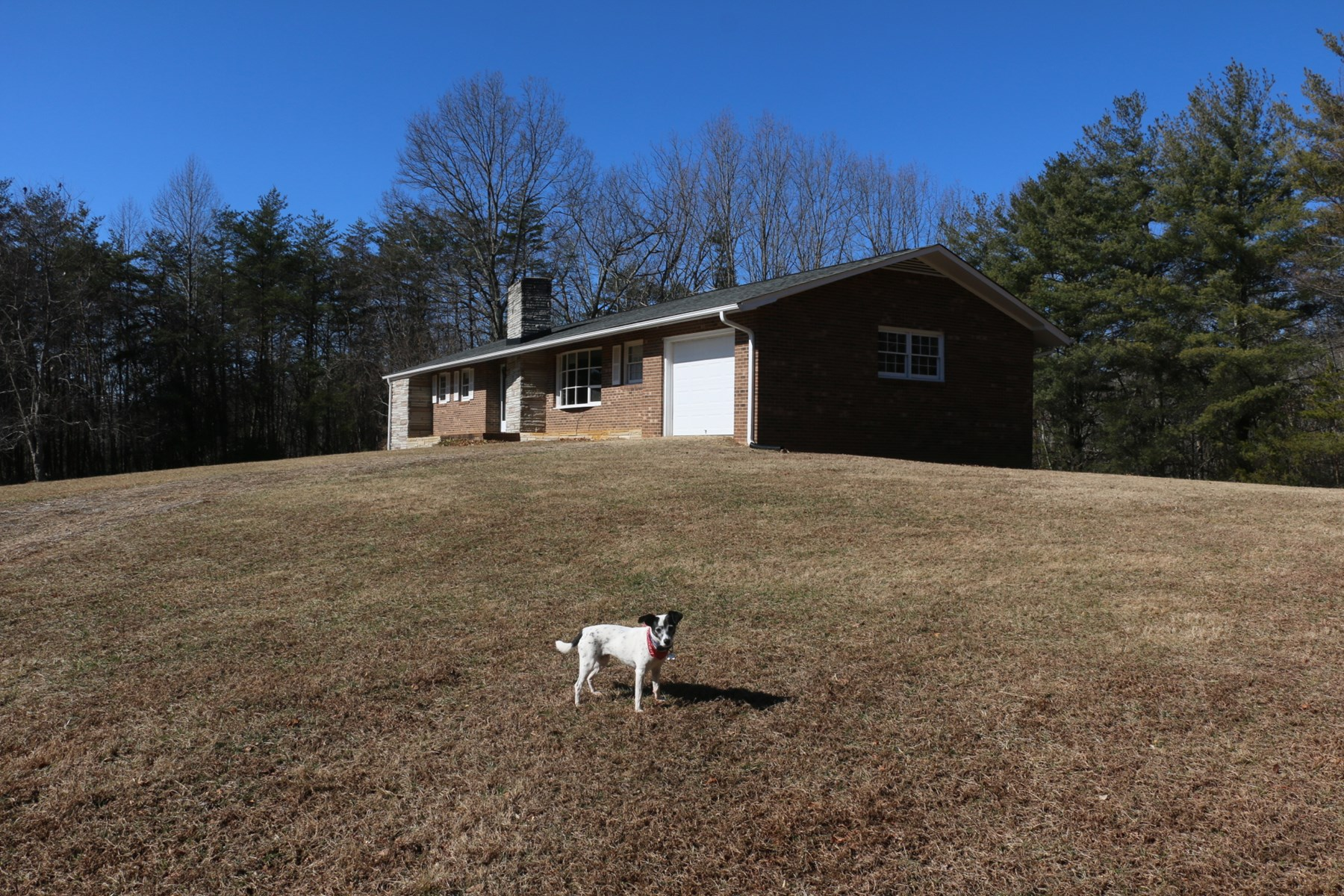 Home for sale in Claudville, VA