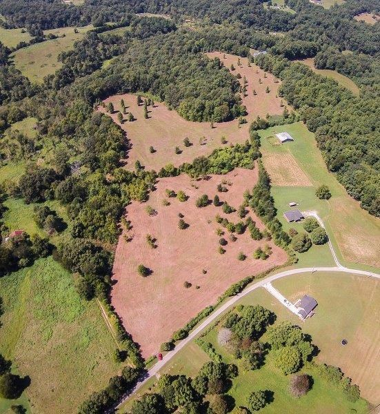 Acreage For Sale to Build in Middle Tennessee!