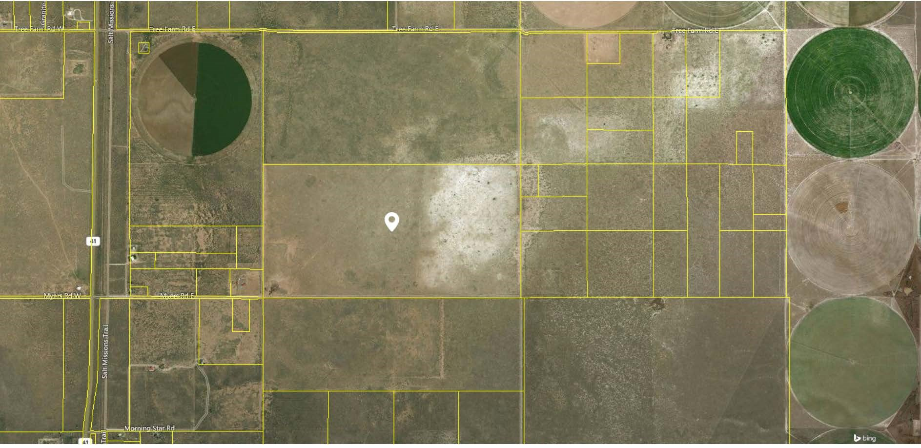 Central NM Grazing Land for Sale Estancia Torrance County